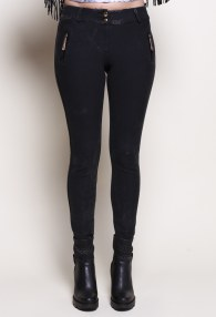 SINGLE BLACK PANTS