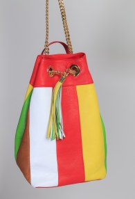 ROBERTA BIAGI COLOURFULL BAG