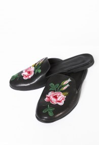 TUCINO FLOWER SHOES