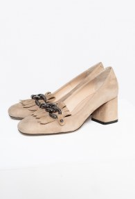 TUCINO BEIGE SHOES