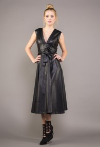 IMPERIAL BLACK DRESS